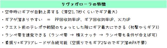 155☆14「リヴァガローラ」性能調査7