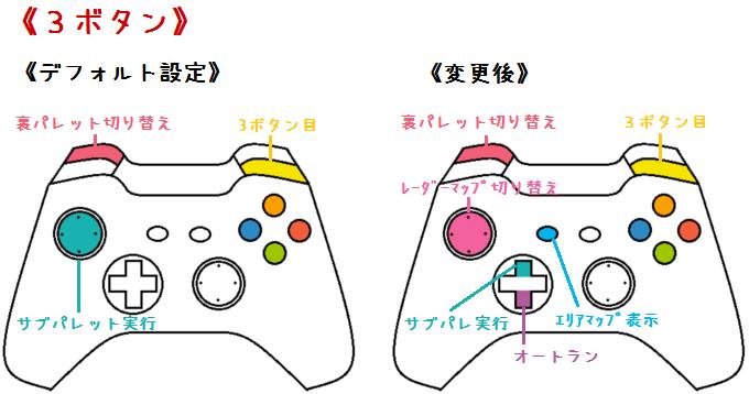157【操作タイプ】2ボタンと3ボタンの違い6