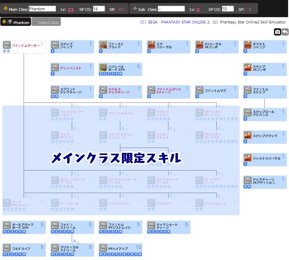 160(47)バウンサーのサブクラス【2018最新版】11-2