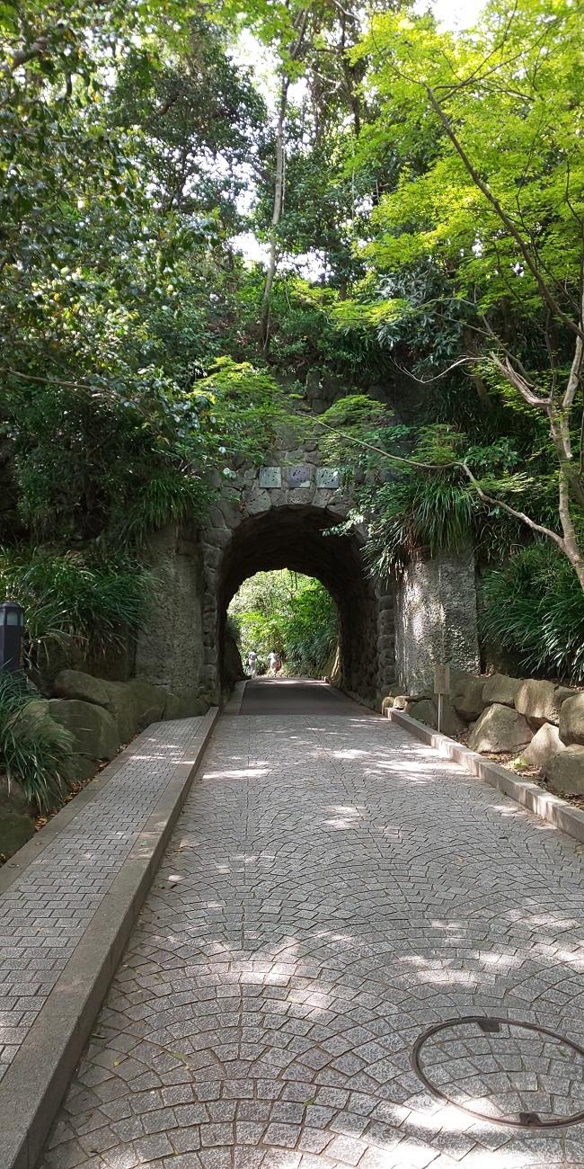 トンネル[1]
