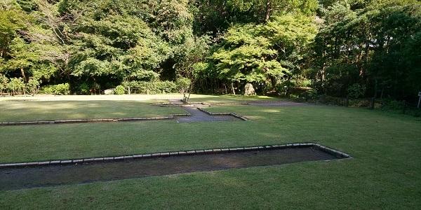 フランス式庭園