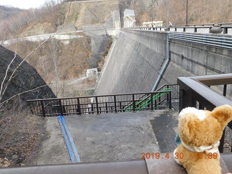 DSCN1544金山ダム (14)