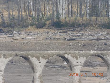 DSCN1611タウシュベツガワ橋梁 (7)