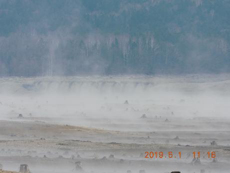 DSCN1634びらぬかダム湖畔 (14)
