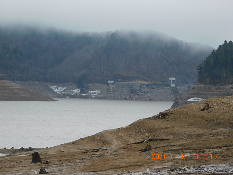 DSCN1634びらぬかダム湖畔 (17)