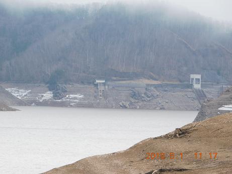 DSCN1634びらぬかダム湖畔 (18)