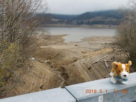 DSCN1634びらぬかダム湖畔 (8)