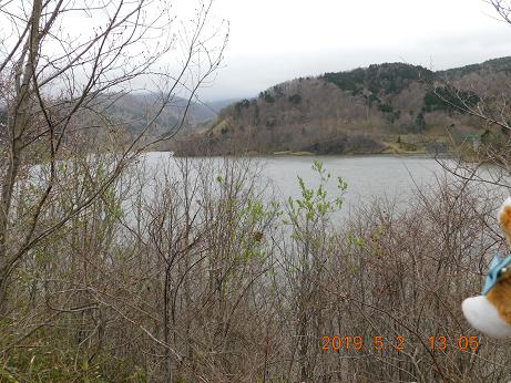 DSCN1735浦河ダム (5)
