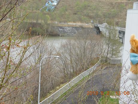 DSCN1735浦河ダム (6)