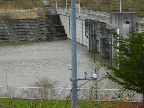 DSCN1735浦河ダム (7)