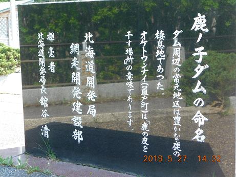 DSCN1788鹿の子ダム (13)
