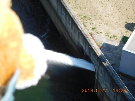 DSCN1788鹿の子ダム (14)