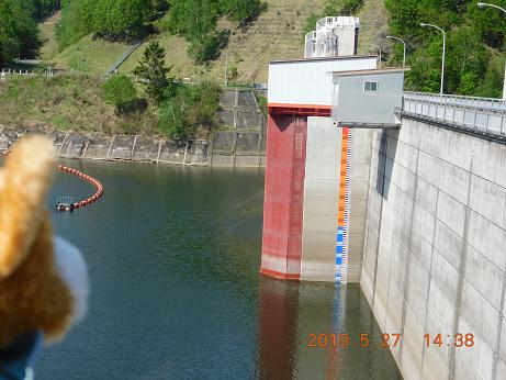 DSCN1788鹿の子ダム (16)