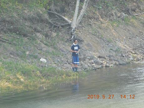 DSCN1788鹿の子ダム (2)