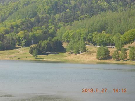 DSCN1788鹿の子ダム (3)