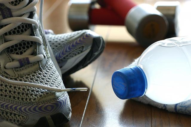 ダイエット方法、運動編、なわとび、ビリーズブートキャンプ