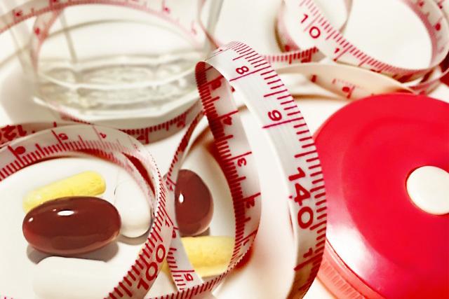 ダイエット方法(医薬品・サプリメント)気になる成分ランキング
