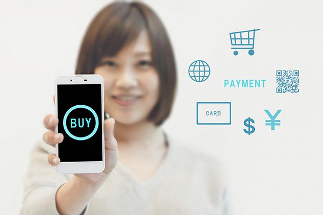 電子マネー、PayPay、Suica、検索ワードランキング