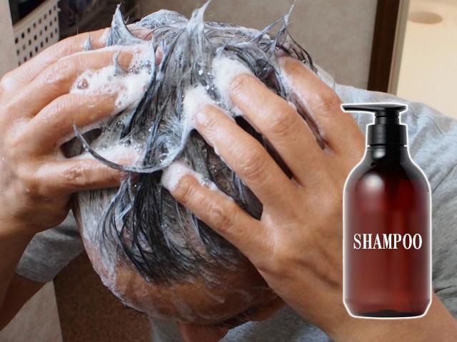 育毛効果スカルプシャンプー気になるランキング