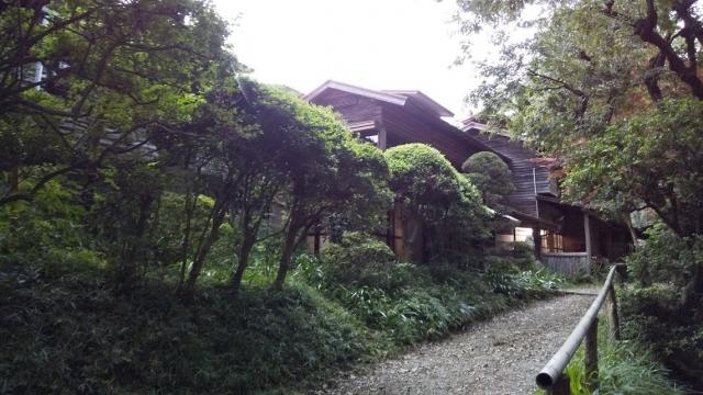 夏の終わり、鎌田鳥山