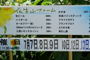 仏生山の森3