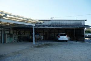 スレート倉庫22