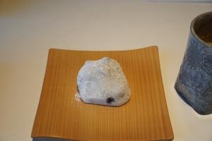 塩豆大福餅