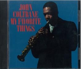 ジョン・コルトレーン1