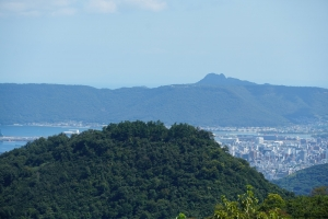 屋島五剣山1