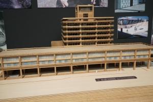 建築展香川県庁舎1