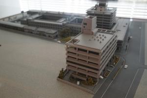 建築展香川県庁舎5