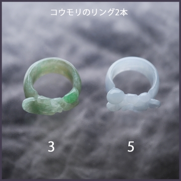 3 5 こうもり (4)