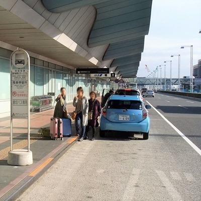 181031haneda_airport