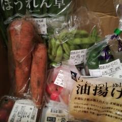 野菜宅配1