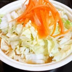 とり野菜みそ鍋2