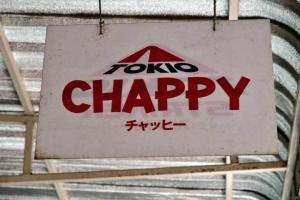 Tokio Chappy