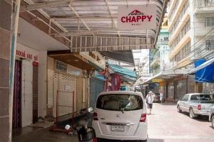 Chappy Street