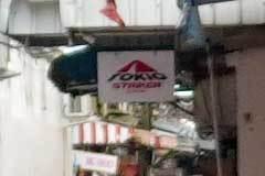 Tokio Striker