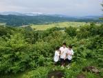 山本山からの眺望