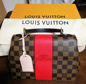 「LOUIS VUITTON」