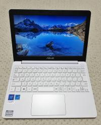 ASUS(次女のモバイルパソコン)