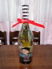 Marieta ALBARINO【マリエッタ アルバリーニョ】 (次女より白ワイン)
