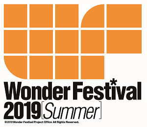 7/27 【ワンダーフェスティバル2019夏/ワンフェス】参加します。【HoneySnow】 6-05-11