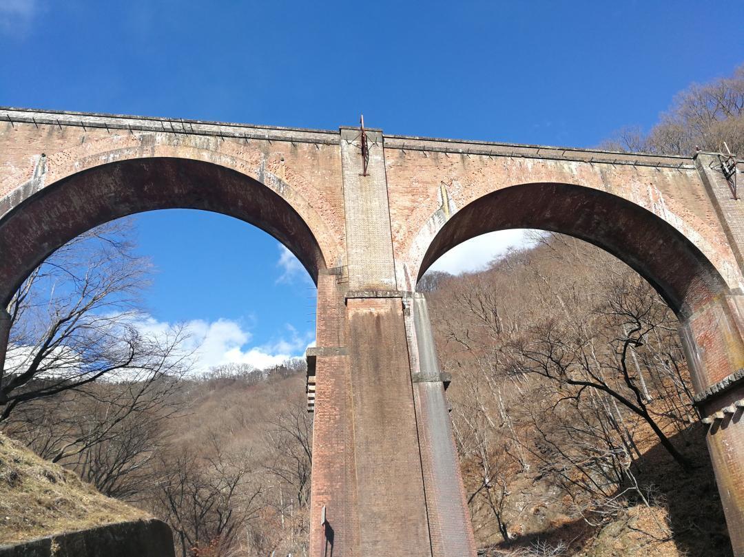 めがね橋1