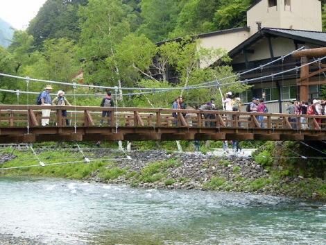河童橋10
