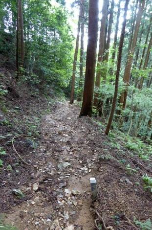 吾野から黒山三滝9