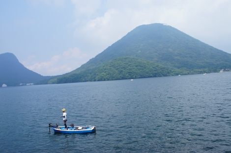 榛名湖10