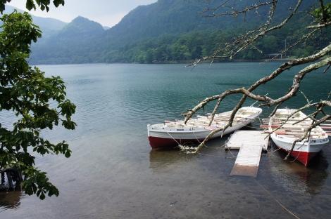 榛名湖14