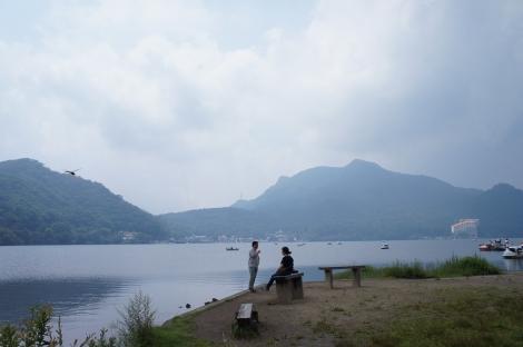 榛名湖15