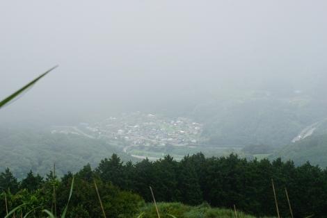 大野山45
